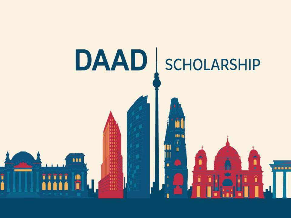 DAAD - Research Fellowship for Young Scientists