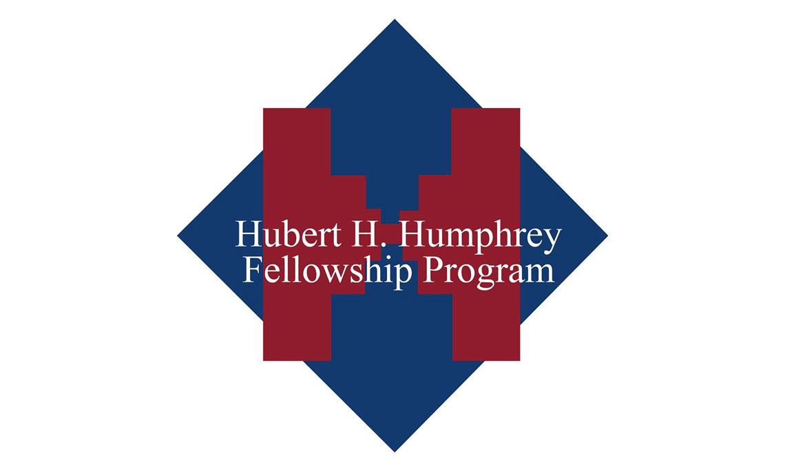 ჰიუბერტ ჰამფრის სახელობის ერთწლიანი გაცვლითი პროგრამა