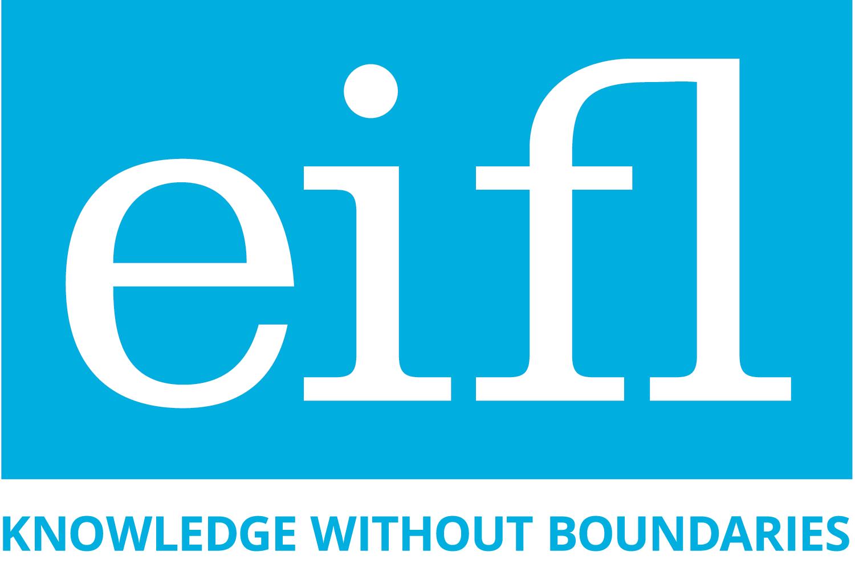 ინფორმაცია Eifl-ის გამომცემლობებისა და ჟურნალების შესახებ