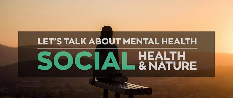 ვებინარი - ვისაუბროთ ფსიქიკურ ჯანმრთელობაზე